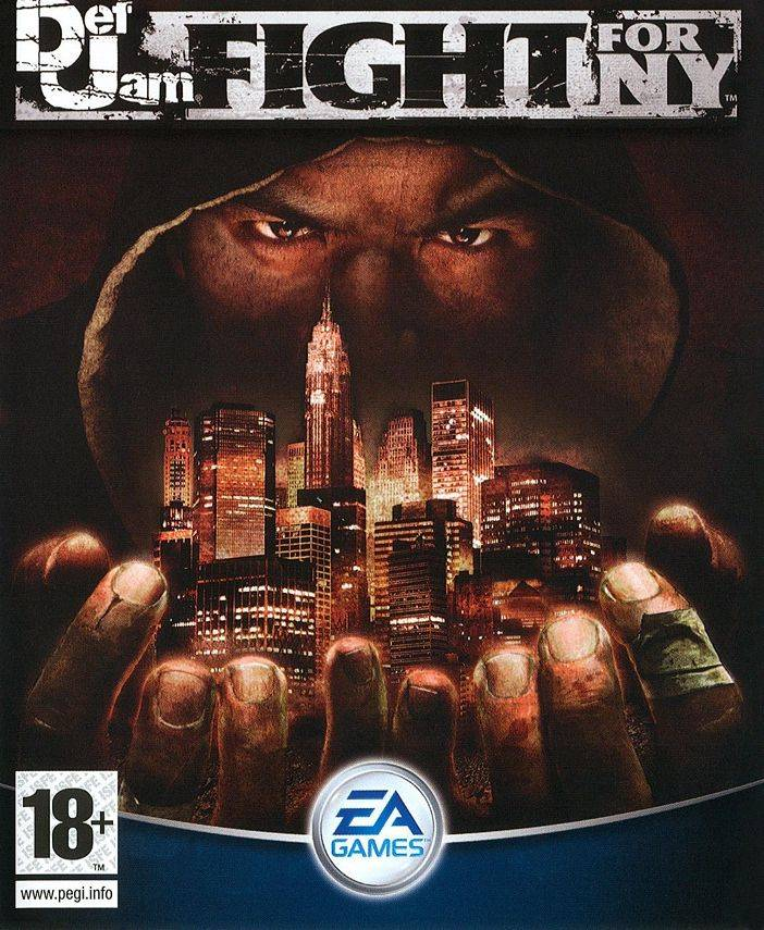 Def Jam: Fight for New-York