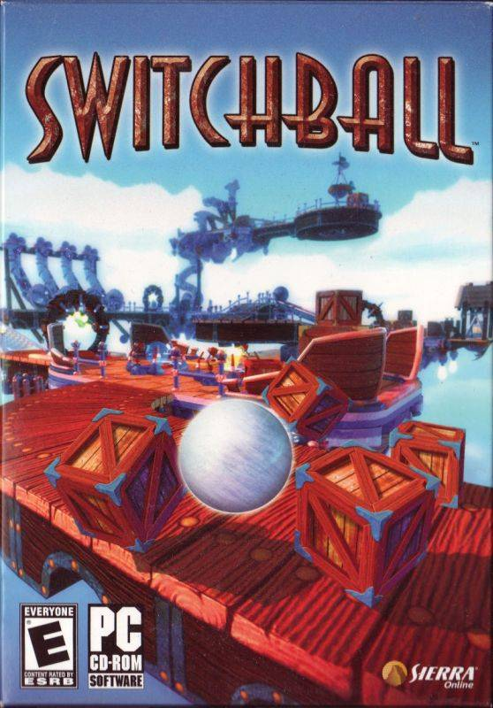 скачать Switchball торрент - фото 9