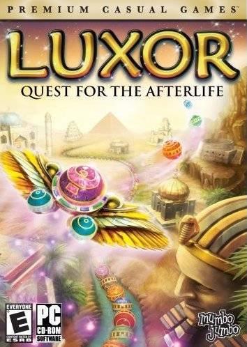 Luxor adventures > ipad, iphone, android, mac & pc game | big fish.