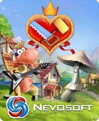 175 игр от Nevosoft