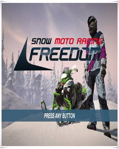 Snow Moto Racing Freedom (2017) RePack