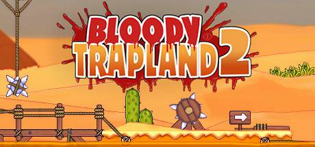 Bloody Trapland 2: Curiosity