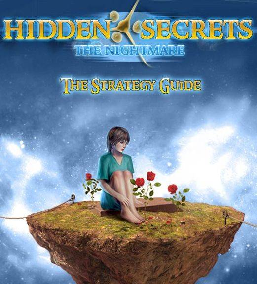 Hidden Secrets: Nightmare