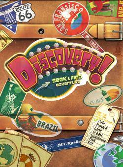 Discovery! A Seek & Find Adventure