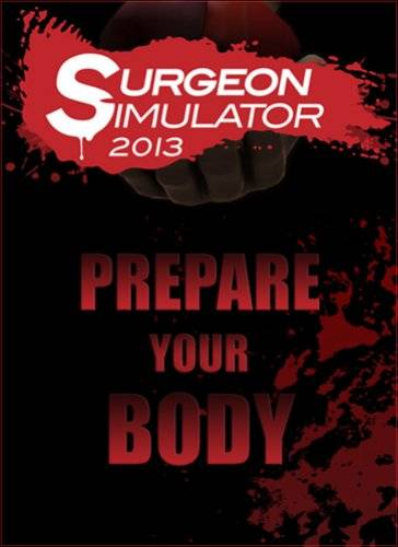 Surgeon Simulator 2013: Steam Edition