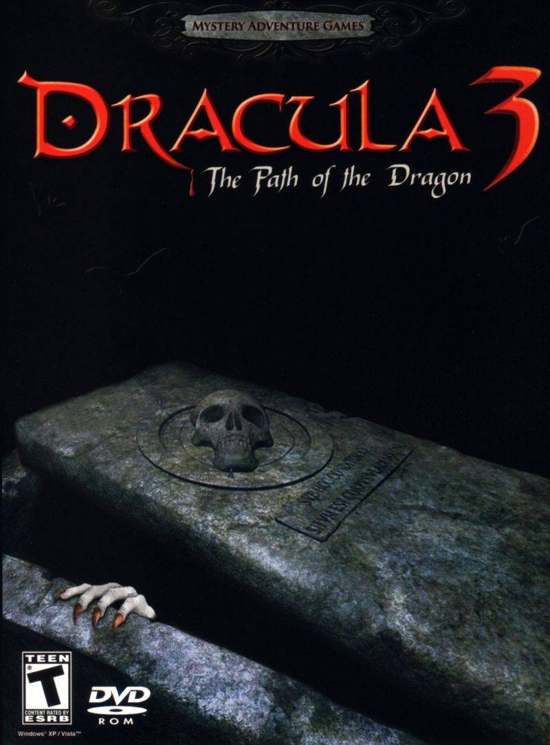 Dracula 3: The Path of the Dragon. Part I