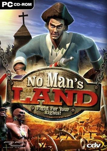 No Man's Land / Колонизация