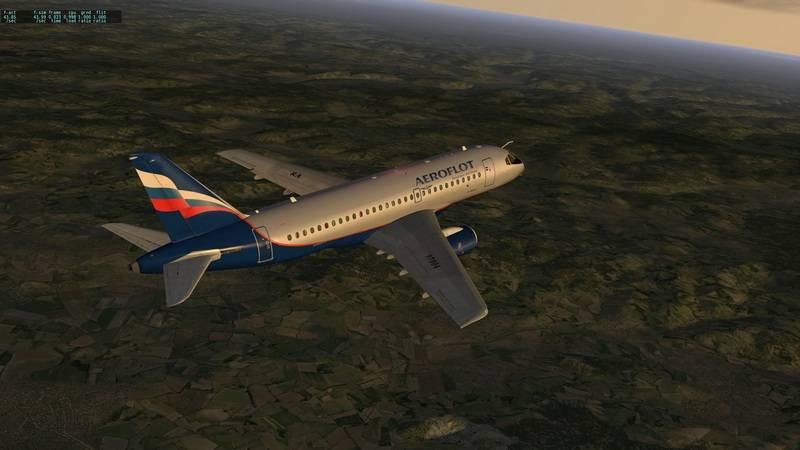 Скачать игру X-Plane 10 World для PC через торрент - GamesTracker org