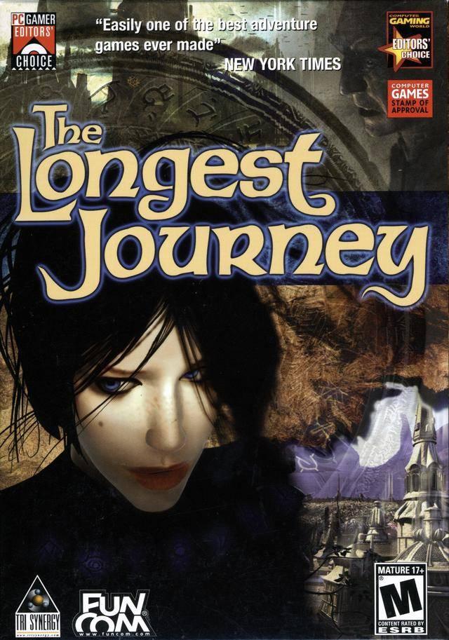 Dreamfall the longest journey (2006) rus скачать через торрент.