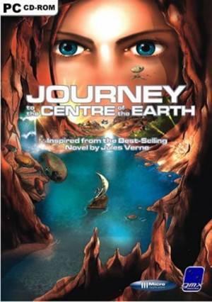 Путешествие к центру Земли. Золотое издание / Journey to the Center of the Earth