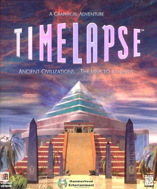 Timelapse: Ancient Civilization