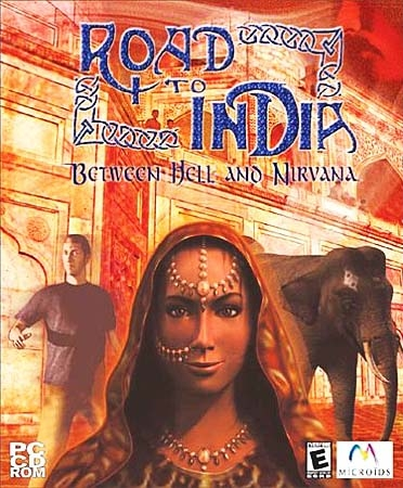 Road to India: Between Hell and Nirvana / Дорога в Индию