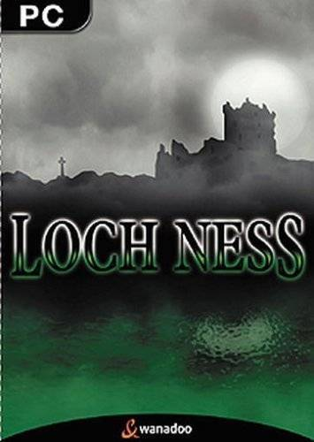 The Cameron Files: Secret at Loch Ness / Лох-Несс