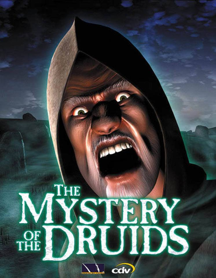 The Mystery of the Druids / Тайна друидов