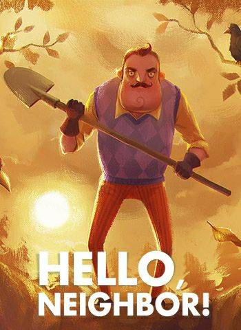 Hello Neighbor [Beta]