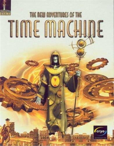 The New Adventures of the Time Machine / Машина времени