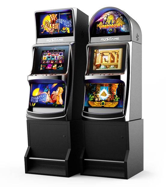 Игровые автоматы pc скачать торрент когда в россии закроют казино и игровые автоматы
