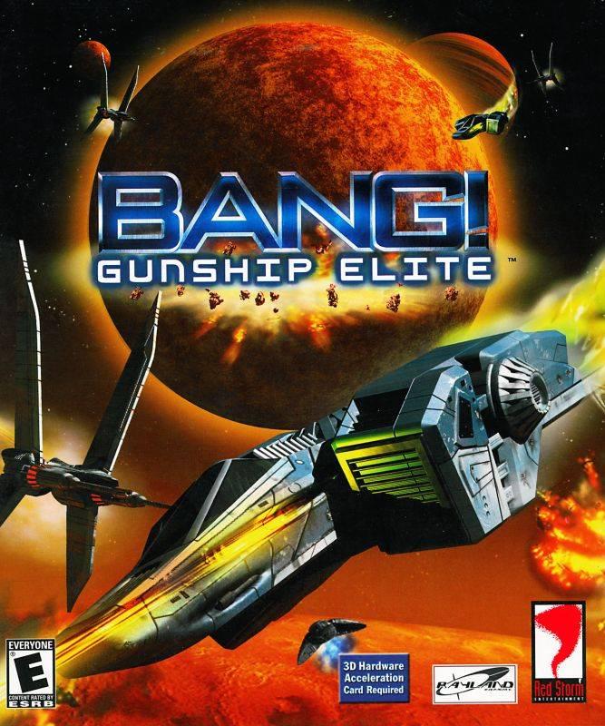 Bang! Gunship Elite (2000) PC | RePack