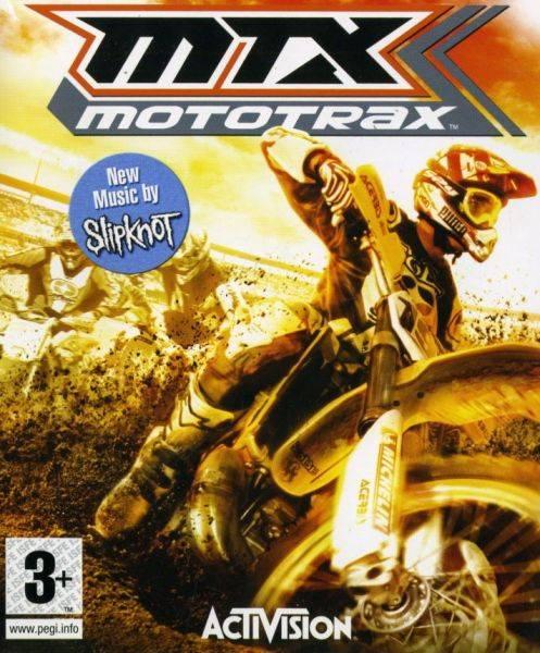 Mtx mototrax скачать торрент бесплатно на pc.