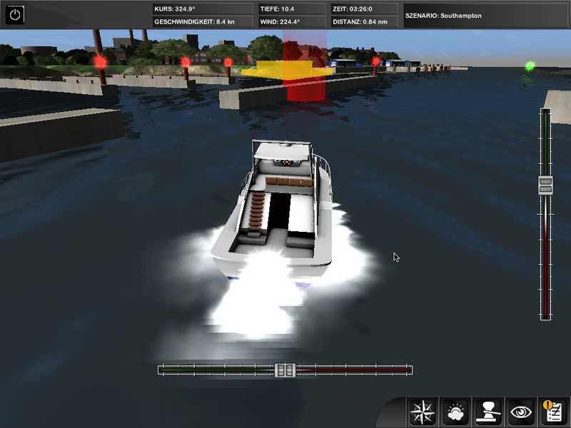 Скачать через торрент игры морские симуляторы
