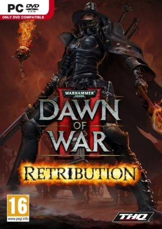 Warhammer 40,000: Dawn of War II: Retribution