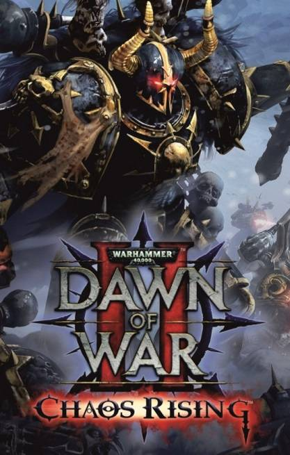 Warhammer 40,000: Dawn of War II: Chaos Rising
