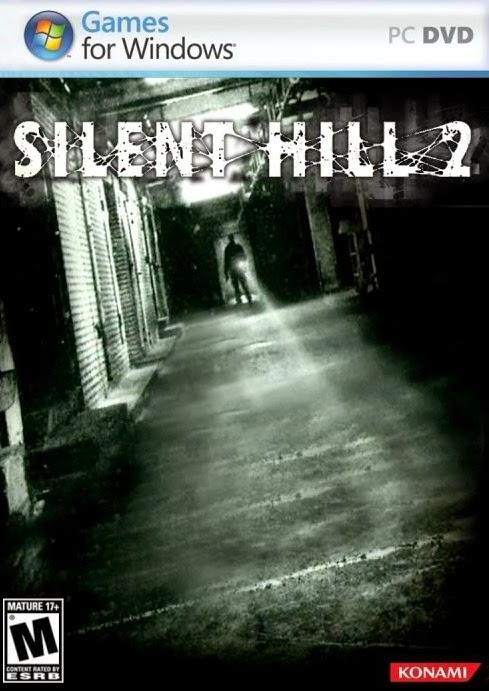 Скачать silent hills на пк через торрент
