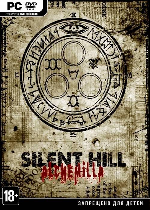 Silent hill homecoming (2008) rus скачать через торрент на pc.