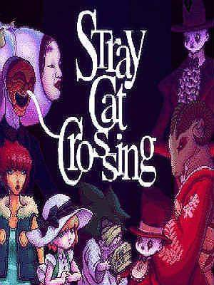 Stray Cat Crossing
