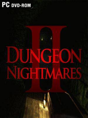 Обложка Dungeon Nightmares II : The Memory