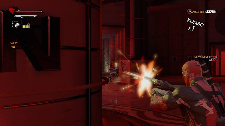 Скачать игру Deadpool 2 через торрент