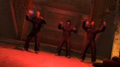четвертый скриншот из Watchmen: The End is Nigh