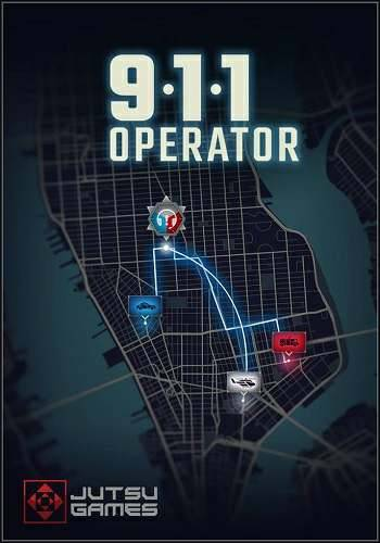 911 Operator: Collector's Edition