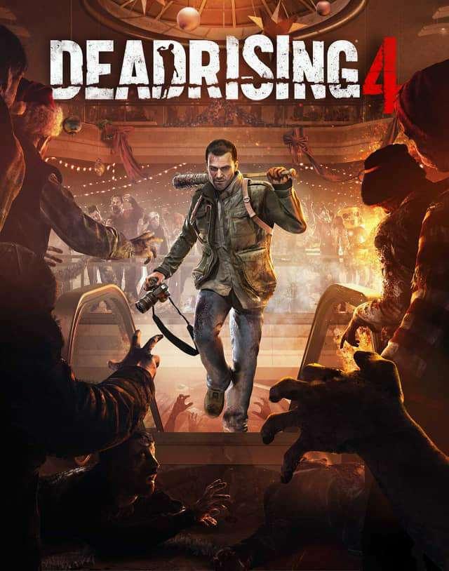 Dead Rising 0