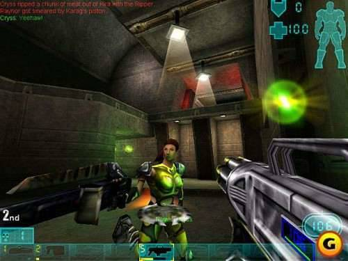 unreal tournament goty torrent
