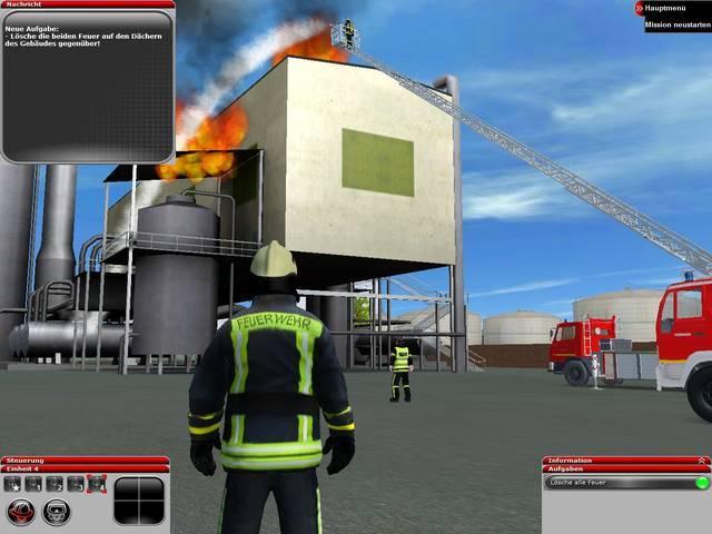 Скачать игры симулятор пожарных через торрент