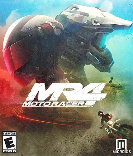 Moto Racer 4: Deluxe Edition