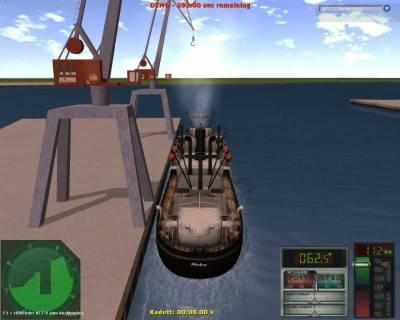 первый скриншот из Ports of Call Deluxe