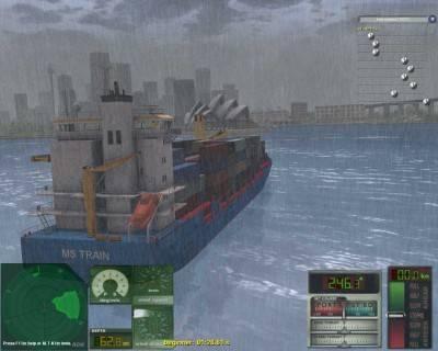 третий скриншот из Ports of Call Deluxe