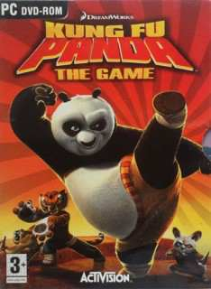 Kung Fu Panda: The Game / Кунг-Фу: Панда