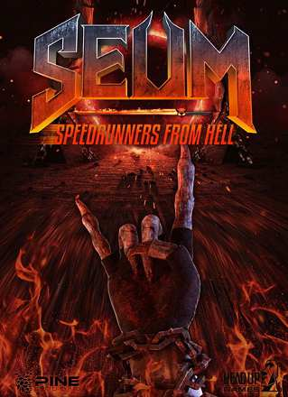 SEUM: Speedrunners from Hell (Season 3)