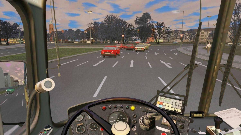 Скачать игру через торрент симулятор автобусов