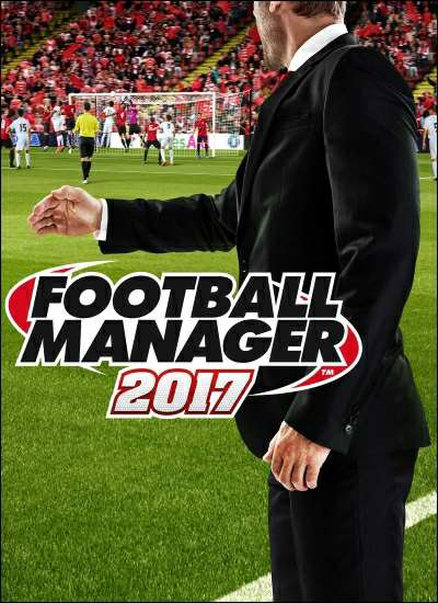 Football Manager 2017 / FM 2017