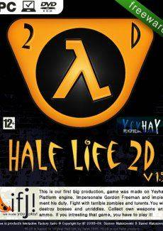 Half-Life 2D: The Orange Box