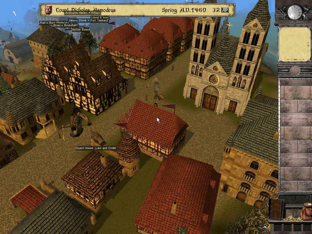 Europe 1400: guild gold [rus] скачать бесплатно.