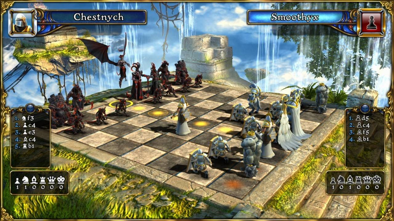 Battle vs chess pc game free download ocean of games.