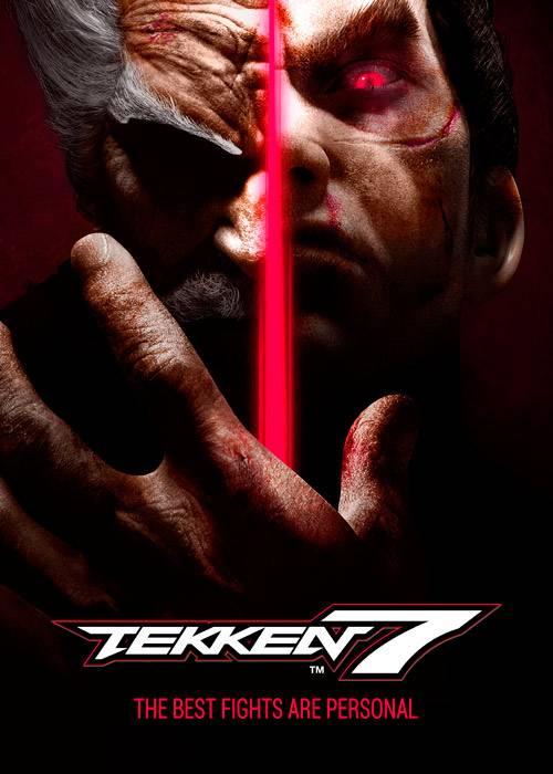 Tekken 0 - Deluxe Edition