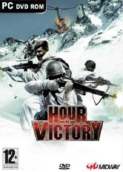 Hour of victory / час победы (2008) rus скачать через торрент на.