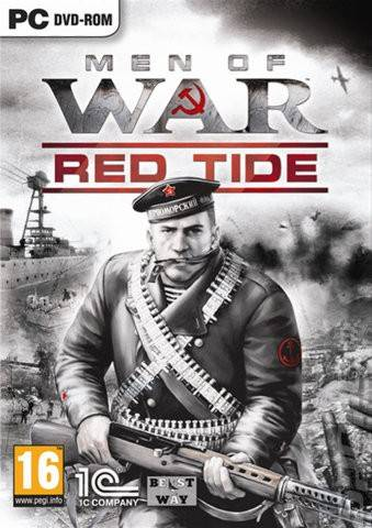 Черные бушлаты / Men of War: Red Tide