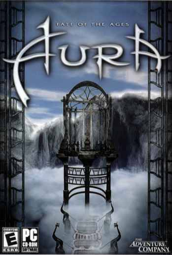 Обложка Аура / Aura: Fate Of The Ages